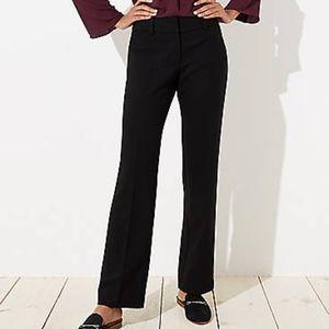 LOFT ORIGINAL FIT DRESS PANT